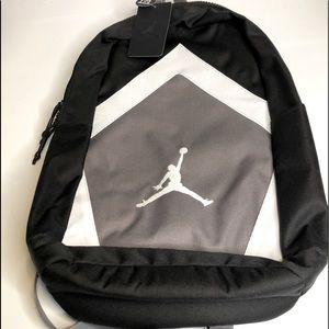 Air Jordan Jumpman Backpack Laptop Tablet Pocket